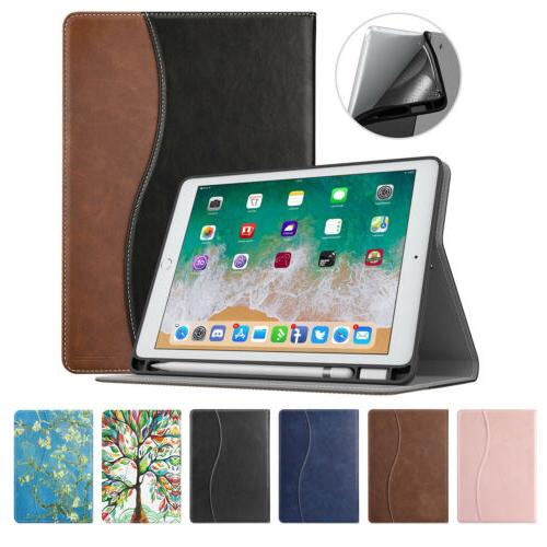 wake sleep folio stand case cover w