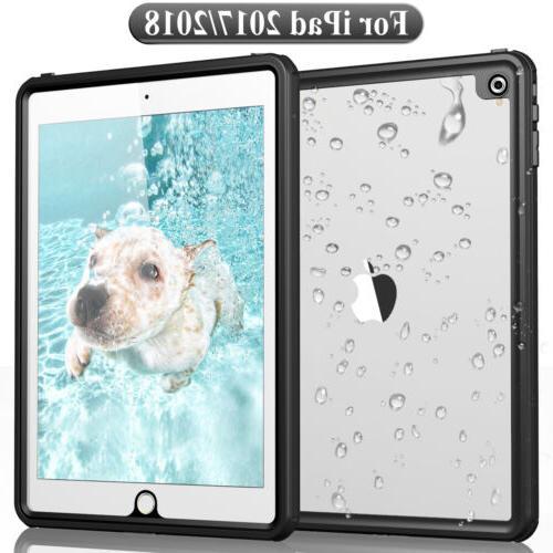 iPad 9.7 6th Generation 2018 / 5th Gen 2017 Waterproof Table