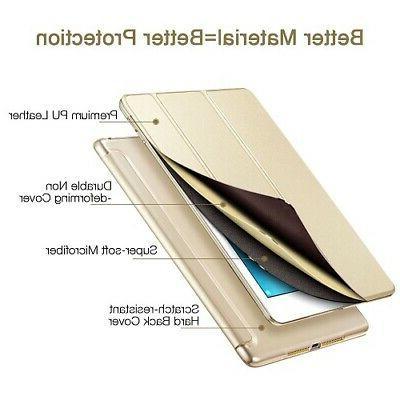 ESR Trifold Case iPad 2018/2017, Lightweight