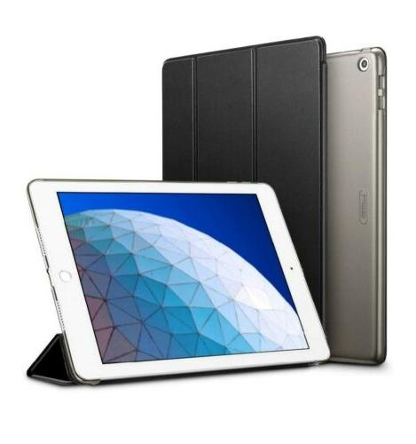 yippee trifold smart case for ipad air