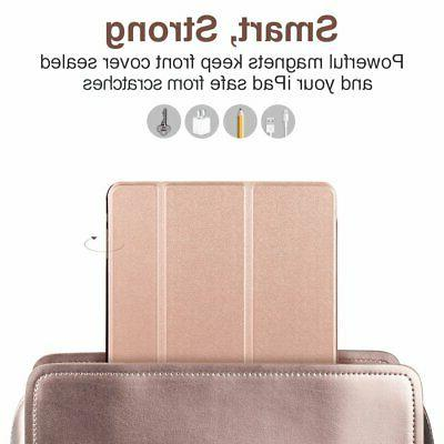 ESR Yippee Trifold Smart Case for Pro 12.9 Lightweight Trifold Stan..