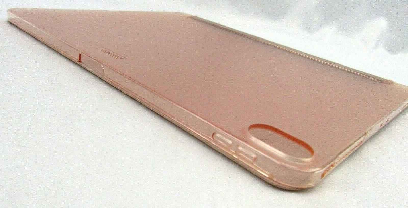 ESR Case Pro Rose Gold Pencil Not Supported