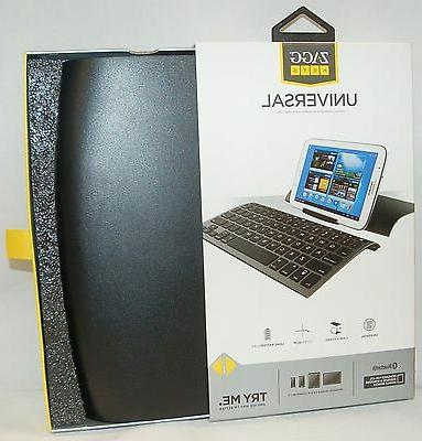 NEW ZaggKeys Bluetooth Folio iPad