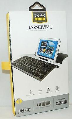 NEW ZaggKeys Tablet Bluetooth iPad zagg