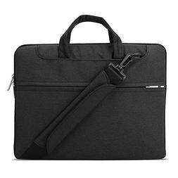 Lacdo 13-13.3 Inch Laptop Shoulder Bag Laptop Sleeve Case fo