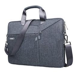 11.6- 12Inch Laptop Bag, EKOOS Laptop Sleeve Case Messen