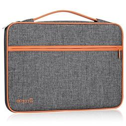 Ztotop 13-14 Inch Laptop Sleeve, Protective Waterproof Bag f