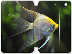 Lidoy New Arrival Premium Leather Case Cover For fish swim u