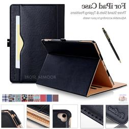Leather Stand Easy Connect Keyboard Case Folio Smart Cover A