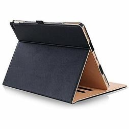>> Leather Stand Folio Case Cover For Apple IPad Pro 12.9 In