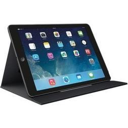 Logitech Turnaround Carrying Case for iPad Air - Intense Bla