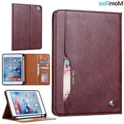 Luxury <font><b>Vintage</b></font> Suede Leather Smart Cover
