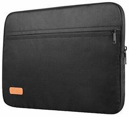 ProCase Macbook Surface Pro 6 5 4 3 11 12 inch case black ba