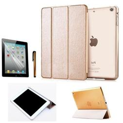 Magnetic Flip Cute Patterns Case for Apple iPad Air Tablet P