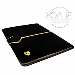 Magnetic PU Leather Smart iPad Cover Luxury 360 Rotating Thi