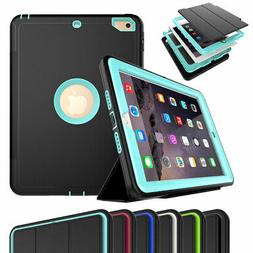 magnetic screen protector hard tablet case