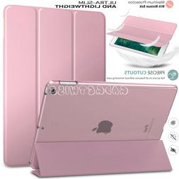 Magnetic Smart Hard Shell Stand Case Cover For Apple iPad Ai
