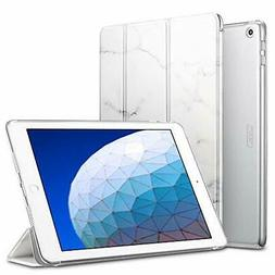 ESR Marble Trifold Case Specially Designed for iPad Air 3 10