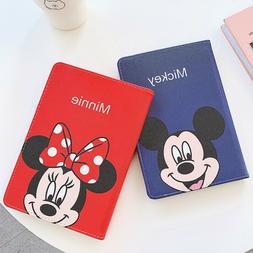 Mickey Minnie Mouse Disney iPad 6th Generation 10.2 5nd Pro