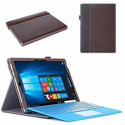 Microsoft Surface Pro 4 Case Compatible With Keyboard NOT IN
