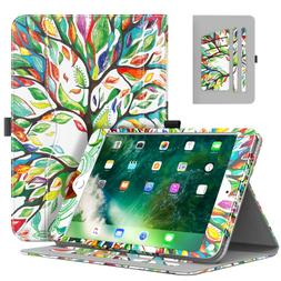 MoKo Case Fit Apple iPad 9.7 Inch 5th/6th Generation (2018