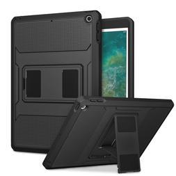 MoKo Case Fit iPad 9.7 5th/6th Generation -  Shockproof Full