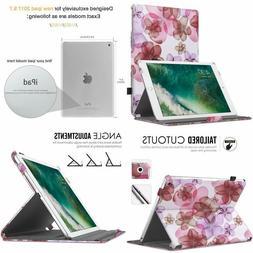 Moko Case Fit Ipad 9.7 5Th/6Th Generation - Slim-Fit Multi-A