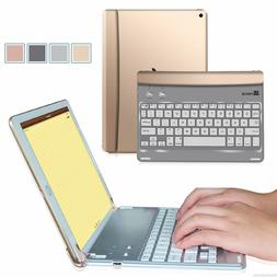 Fintie Multi-Angle Bluetooth Keyboard Case Cover For iPad mi