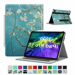 """Fintie Multi-Angle Folio Case for New iPad Pro 11"""" 2020 A222"""