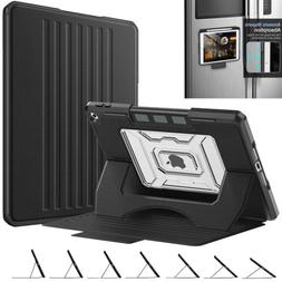 MoKo Multi-Angle Magnetic Stand Cover Shockproof Rugged Case
