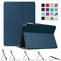 Fintie Multi-Angle Stand Case Cover For New Apple iPad 9.7""