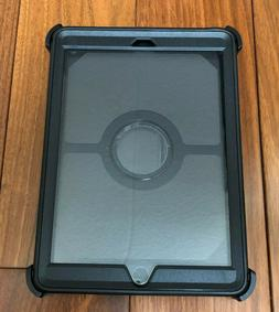 NEVER USED OtterBox Defender Case/Stand - iPad 9.7 5th Gener