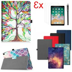 For New Apple iPad Pro 10.5 inch 2017 Tablet Folio Case Cove