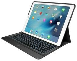 New Logitech Create Backlit Keyboard Case with Smart Connect