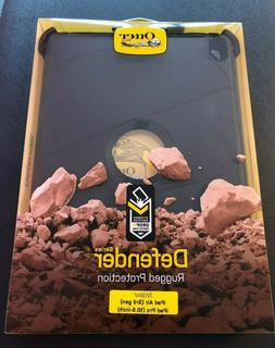 ⭐ NEW OtterBox Defender Case/Cover/Stand - iPad Air 3  & i