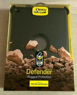 "NEW OtterBox Defender Case/Cover - iPad 9.7""  Gen"