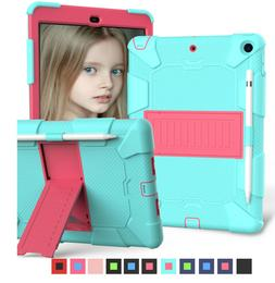 For New iPad 10.2'' inch 2019 7th Generation  Shockproof Cas