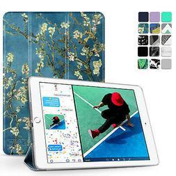 New iPad 2017 iPad 9 7 inch Case Smart Auto Sleep Wake Slim