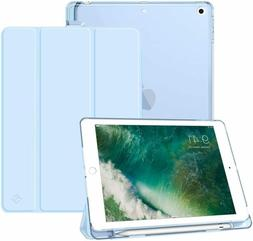For New iPad 6th Gen 9.7 inch 2018 / 5th Gen 2017 Tablet Cas