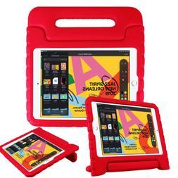 Fintie ShockProof Case For Apple iPad EVA Case Kids Friendly