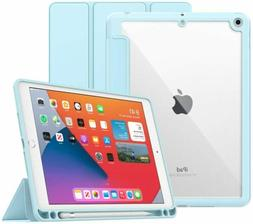 "for New iPad 7th Generation 10.2"" 2019 Case Smart Shell Cove"