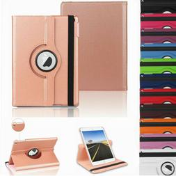 For New iPad 9.7 2018 6th Generation 360 Rotating Magnetic P