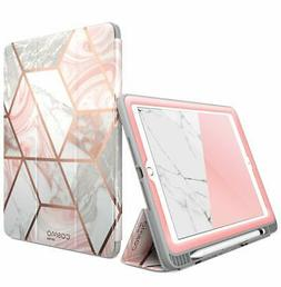 New iPad 9.7 Case 2018/2017, i-Blason  Full-Body Trifold Cas
