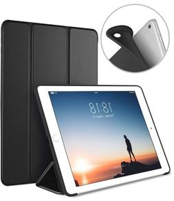 NEW iPad 9.7 Case 2018 iPad 6th Generation 2017 Slim Fit Lig