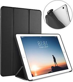 DTTO New iPad 9.7 Inch 2018 / 2017 Case, Ultra Slim Lightwei