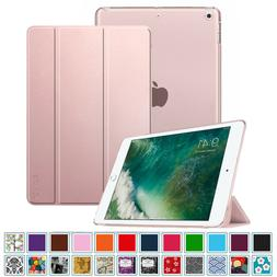 For New iPad 9.7 inch 6th Generation 2018 Case cover Stand A