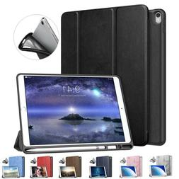 MoKo for New iPad Air 2019/iPad Pro 10.5 Case,Smart Shell St