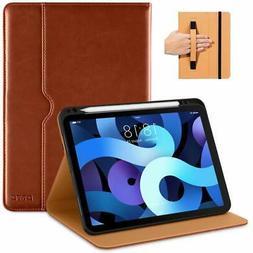 DTTO New iPad Air 4 Case iPad 10.9 Inch Case 2020 Premium Le