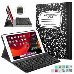 "For New iPad Pro 10.5"" 2017 Keyboard Case Smart Stand Cover"
