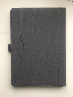 "New ProCase iPad Stand Folio Case For 10.5"" Air , 10.5"""